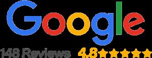 google reviews Star Rating